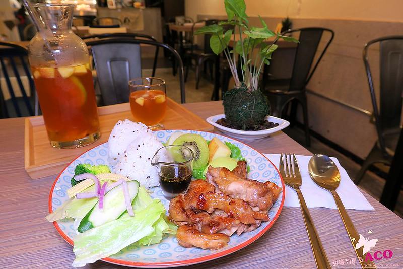 中山咖啡廳25