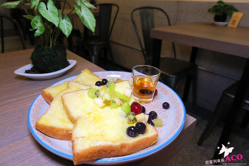 中山咖啡廳7