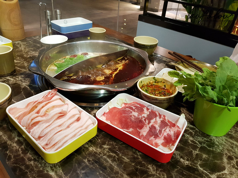 Lamei Mala Hot Pot (12)