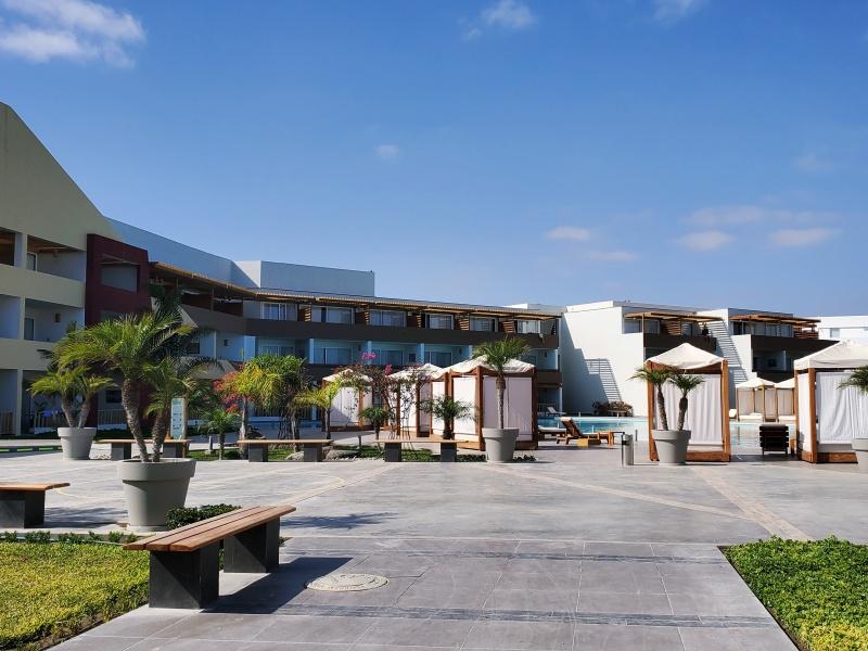 Aranwa Paracas Resort