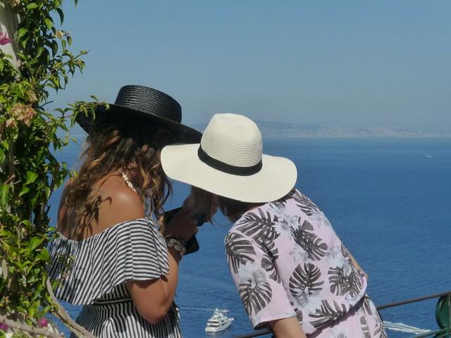 Greetings from Capri island