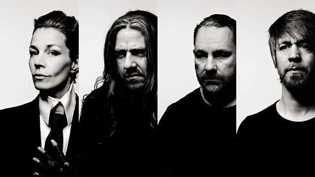 瑞典末日金屬樂團 Avatarium 釋出新曲影音 Rubicon 預告新專輯 The Fire I Long For 1