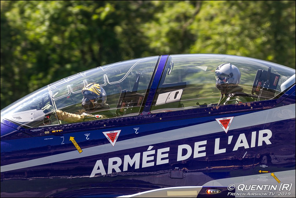 Armée de l'Air Pilatus PC-21 709FN Zigermeet Mollis en Suisse Canon Sigma France contemporary lens Meeting Aerien 2019