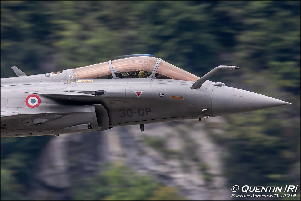 Rafale Solo Display Zigermeet Mollis en Suisse Canon Sigma France contemporary lens Meeting Aerien 2019