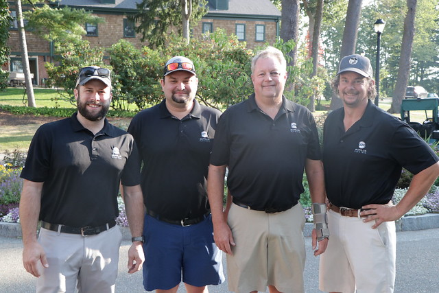 September 23, 2019 | NHS Golf Tournament