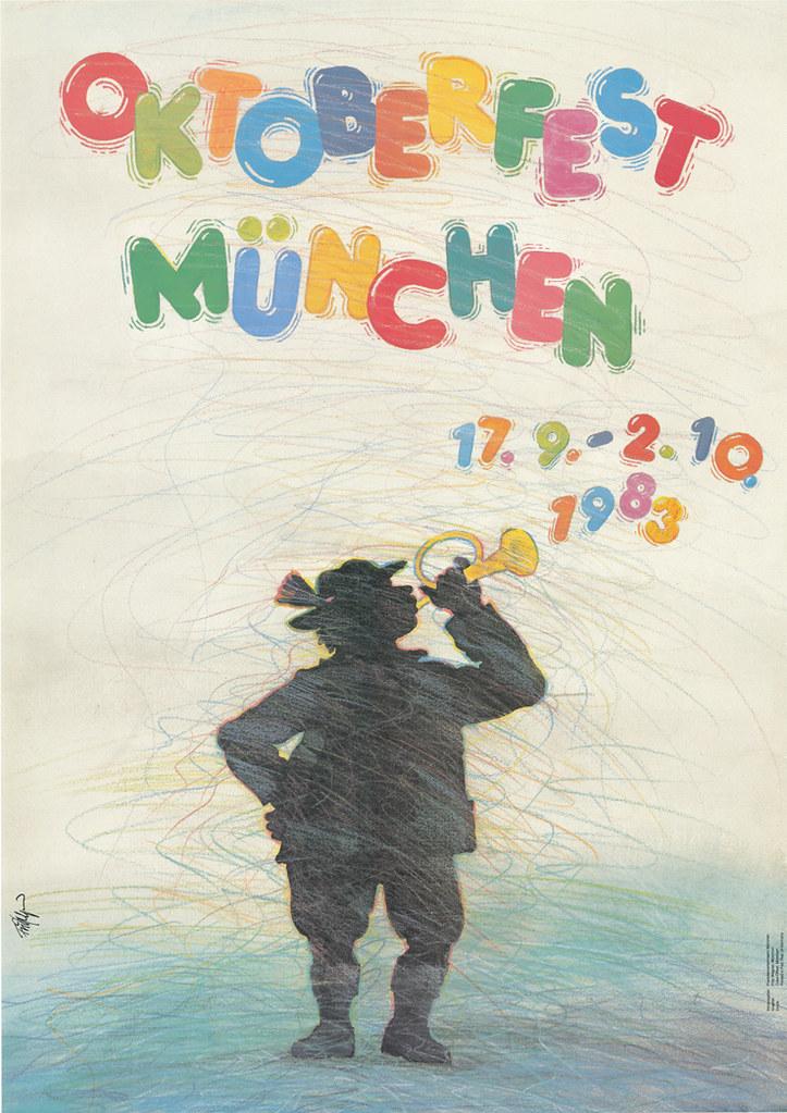 Oktoberfest-1983