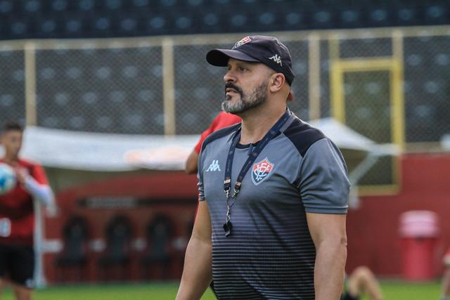 Treino 23/09/2019 - Fotos: Letícia Martins / ECVitória