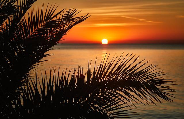 Cap Negret, Spain