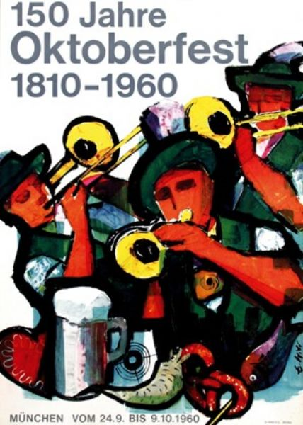 Oktoberfest-1960