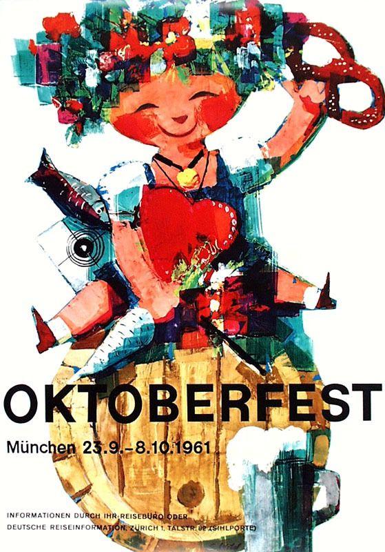 Oktoberfest-1961