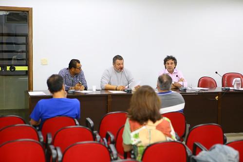 2ª Reunião - Comissão Especial de Estudo