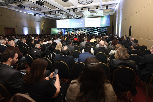 2º Seminário Internacional SESI de Saúde Suplementar.