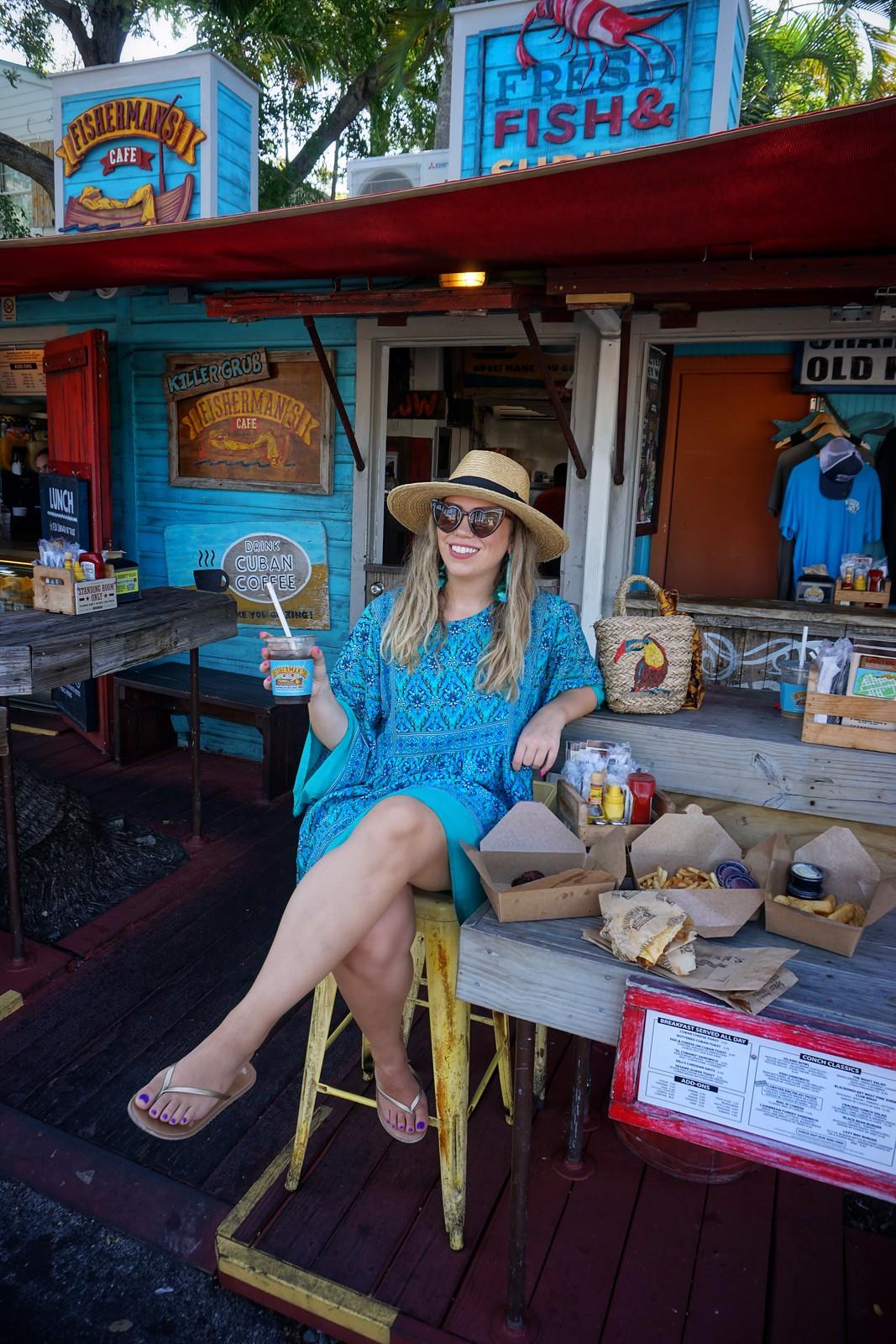 fishermans-cafe-ultimate-road-trip-5-days-florida-keys-itinerary-what-to-do-key-west-key-largo-islamorada-marathon-miami-vacation-guide