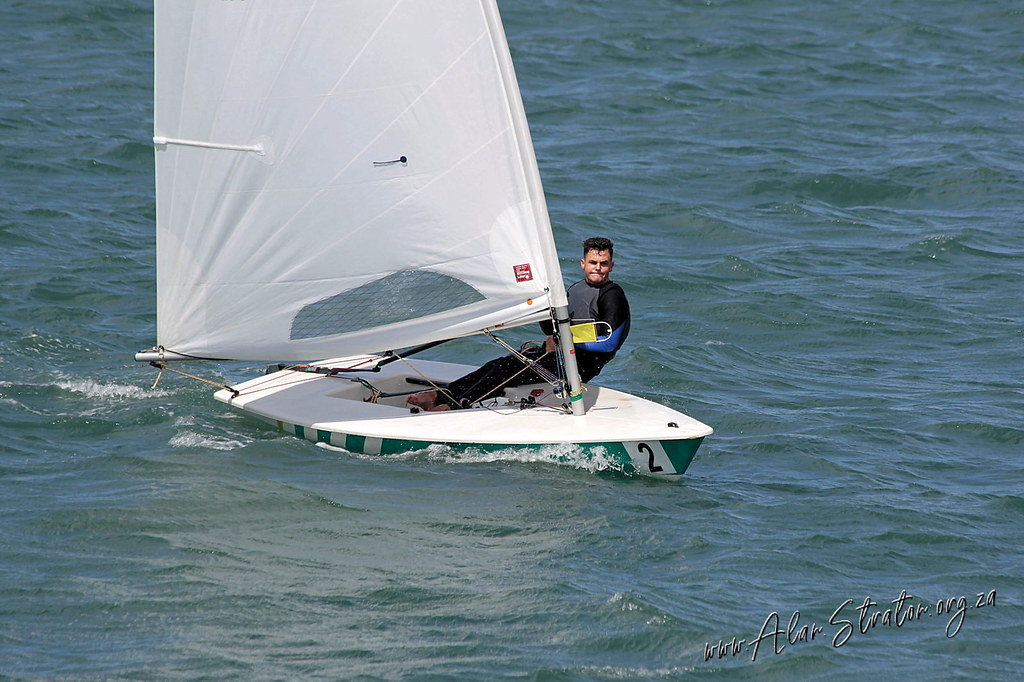 ELYC East Cape Sailing Champs