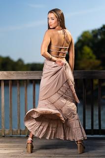 Lauren - Flamenco
