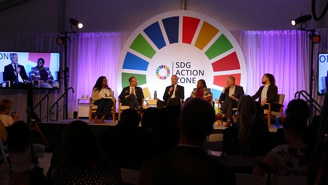 Anthea Kelsick_Adam Smith_Derek Hydon_Gonzalo Muñoz_Ngwing Kimani_Matthew McCarthy_SDG Action Zone 2019