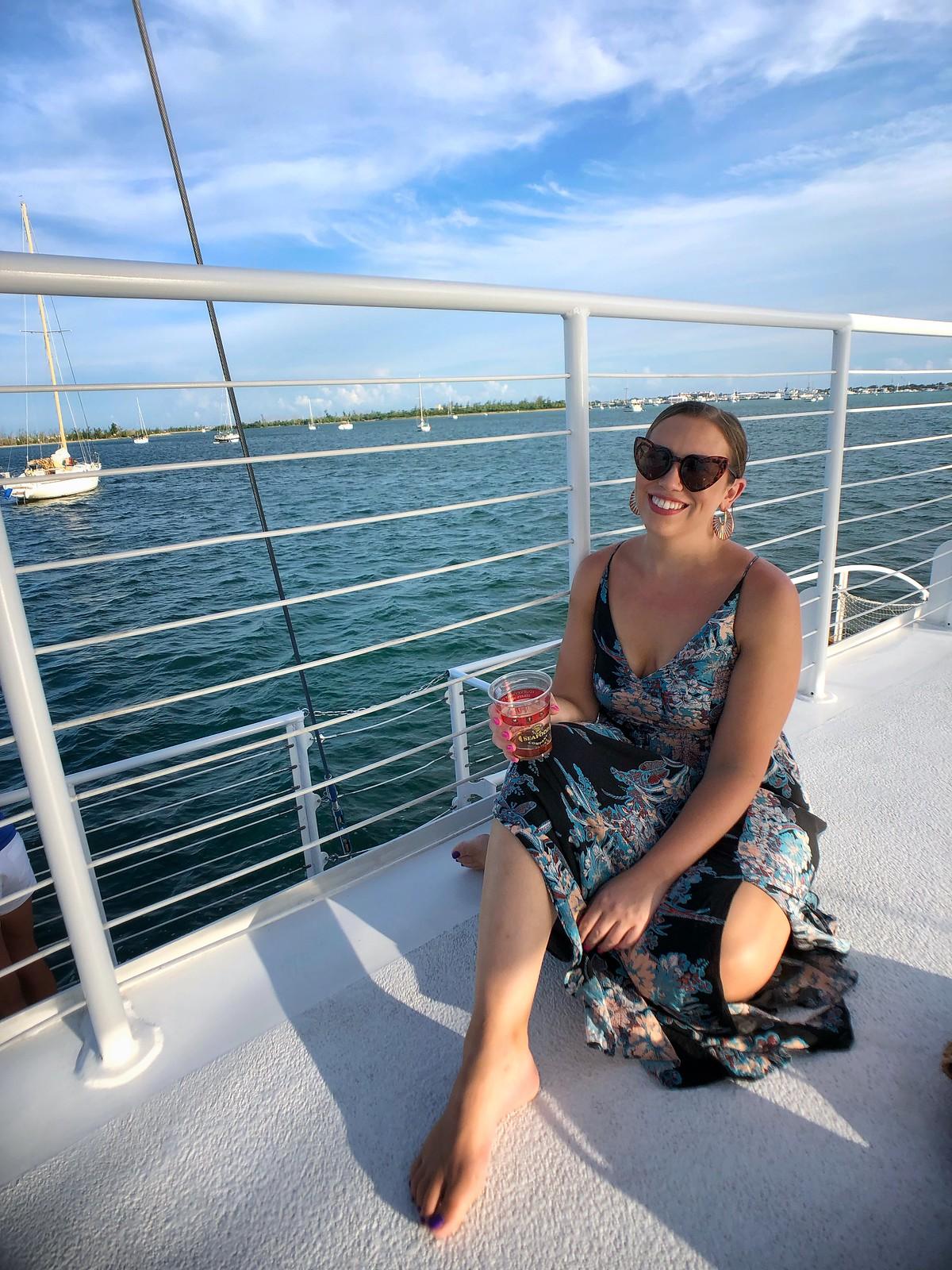 fury-sunset-cruise-ultimate-road-trip-5-days-florida-keys-itinerary-what-to-do-key-west-key-largo-islamorada-marathon-miami-vacation-guide