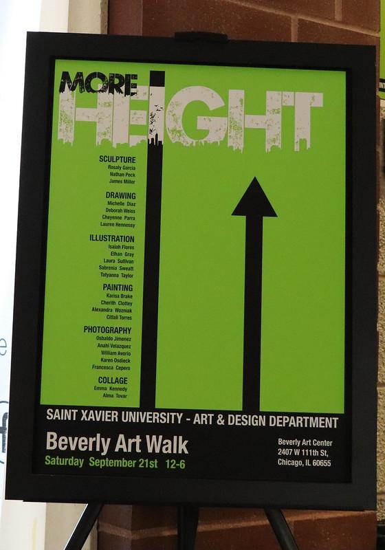 Beverly Art Walk Artist