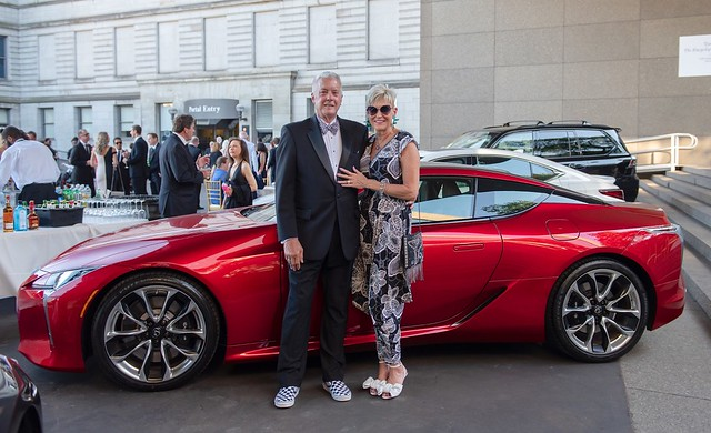 2019 PVGP Blacktie & Tailpipes Gala