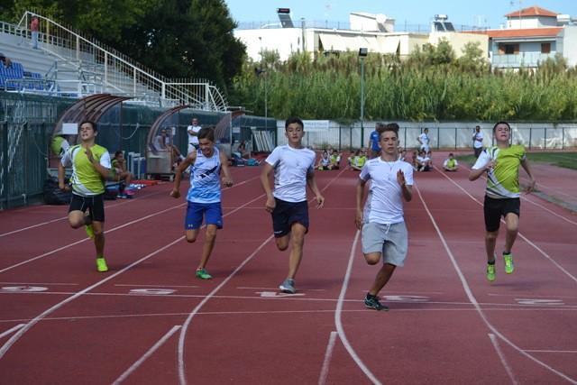 Ο Γυμναστικός Σύλλογος στο Διασυλλογικού πρωταθλήματος Κ14 (ΠΠ/ΠΚ Β') της ΕΑΣ ΣΕΓΑΣ Ηπείρου