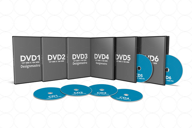 I Will Design 3d Book Cover, Ecover Bundle, Software Box, Product Box, Box Set, Dvd, Cd