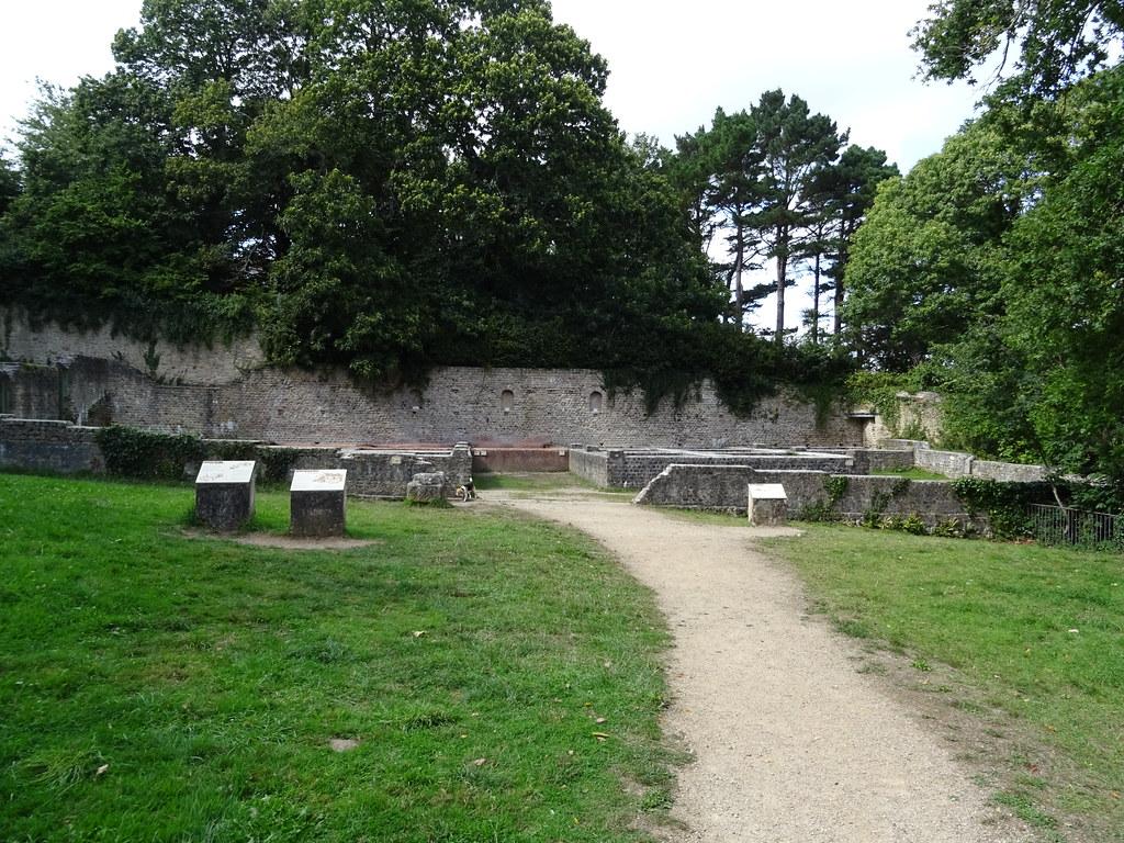 Le Garum Site de Plomarc'h à Douarnenez