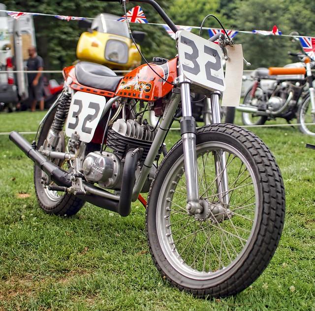 2019 PVGP Vintage Motorbike Show