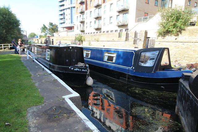 St Anne's Ing Lock No 3