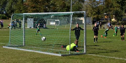 Under-11: TSV Leuna 1919 E 3:2 Günthersdorf/ Zöschen E