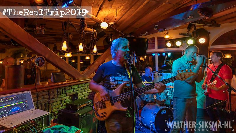 Wymaroo live @ The Real Trip 2019 in Makkum