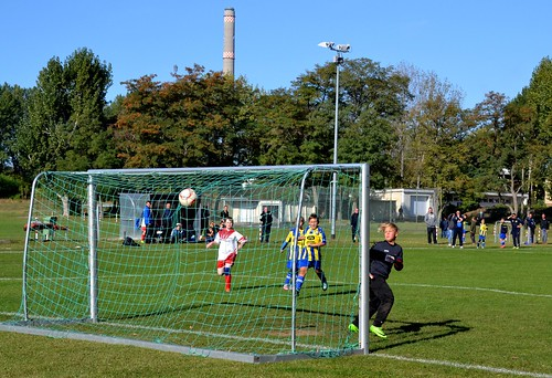 Under-13: TSV Leuna 1919 D 0:6 NFC Landsberg D