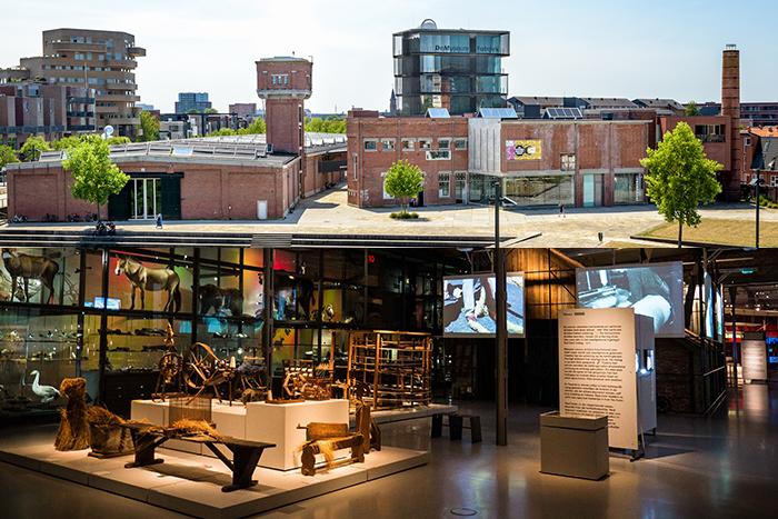 Enschede Museumfabriek