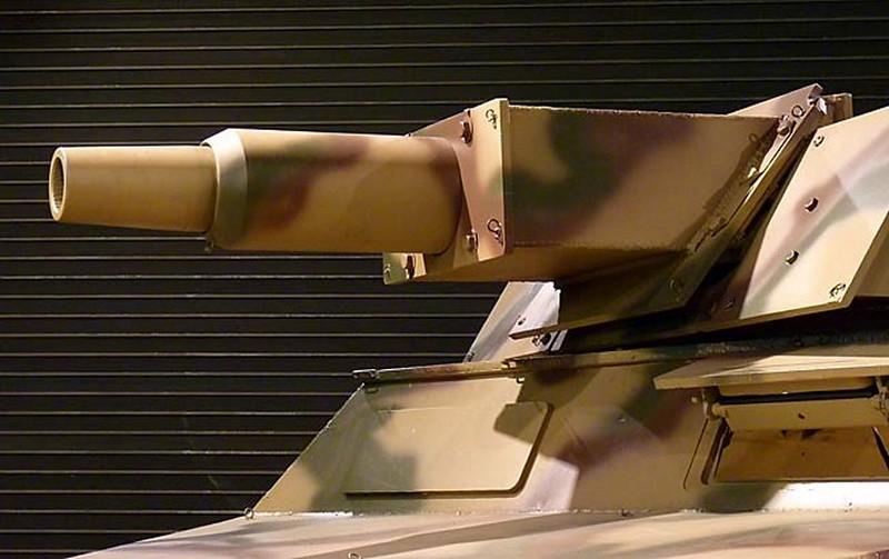 SdKfz 251 Stummel 4