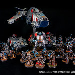 Grey Knights Studio Army B-01