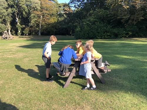 After school park