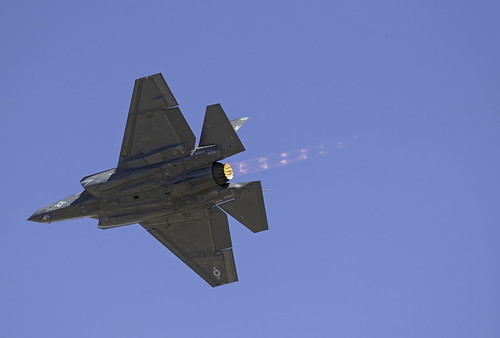 Navy Joint Strike Fighter Banking Away