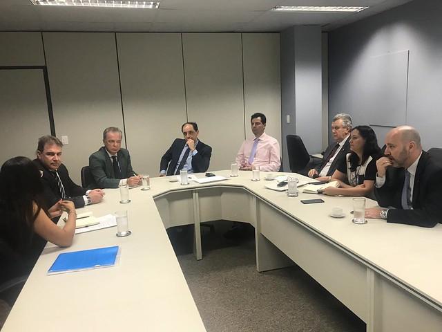 24/09/2019 Audiência Ministério da Economia - ICMS