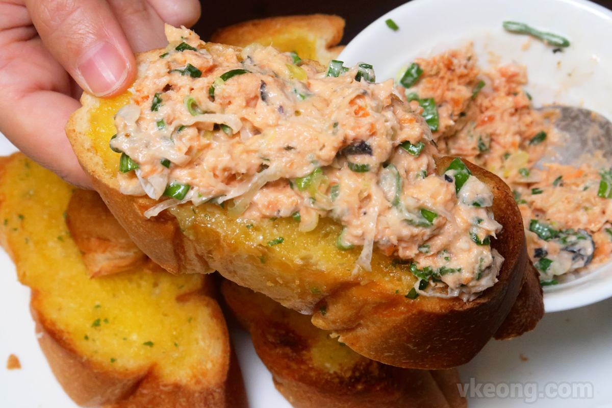 Yugo-House-Salmon-Toast