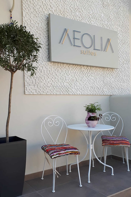 Aeolia Suites, Pigadia | Vakantie Karpathos