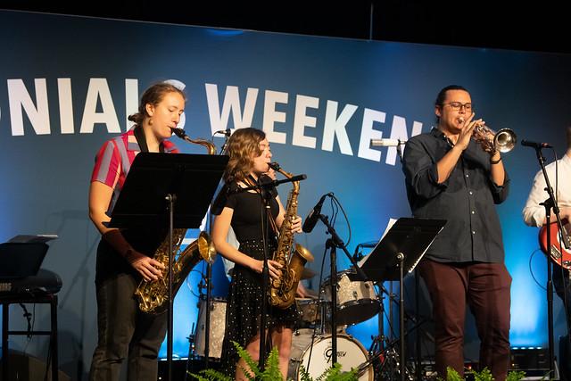 GWCW19: Jazz Brunch