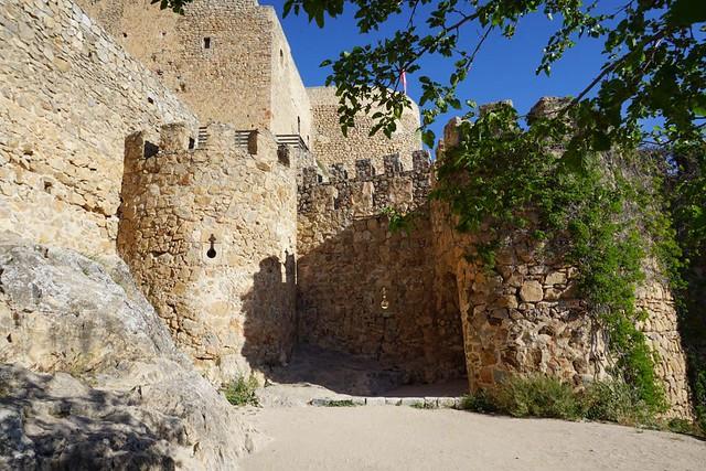 Castillo de la Muela (Consuegra)