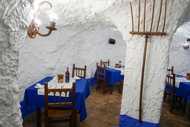 Casa La Tercia (Consuegra, Toledo)