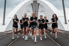 adidas otevře ve čtvrtek v Karlíně Runbase Prague