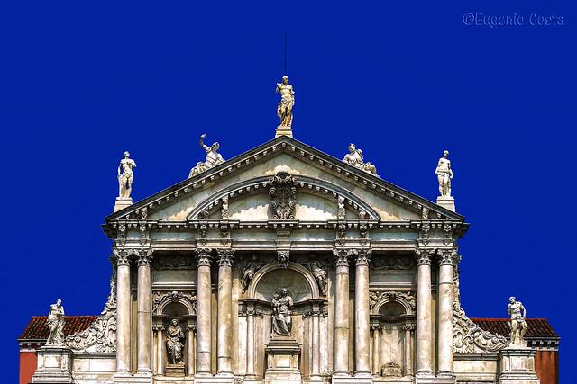Chiesa di Santa Maria di Nazareth (Venezia) - Church of Santa Maria di Nazareth (Venice)