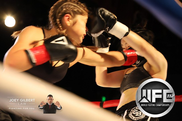 WFC 112 9/14/2019 LIVE MMA & BJJ at Montbleu Resort!