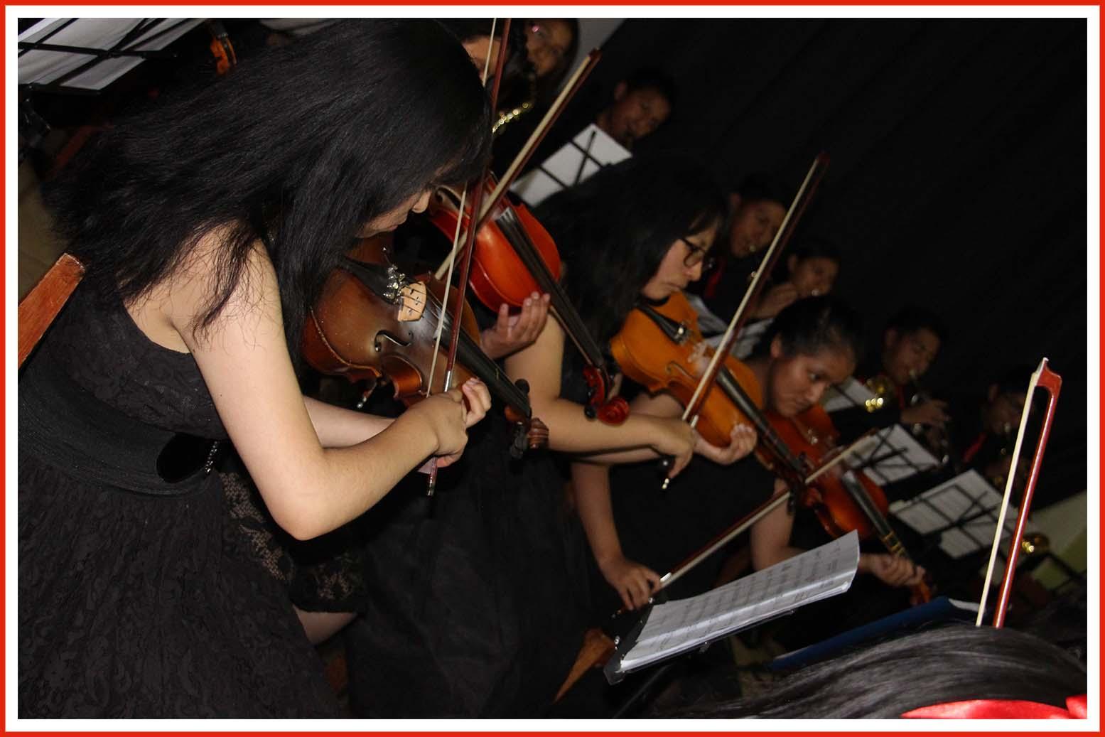 Centenario Teatro MI - Sinfónica