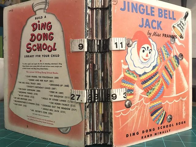 Jingle Bell Jack