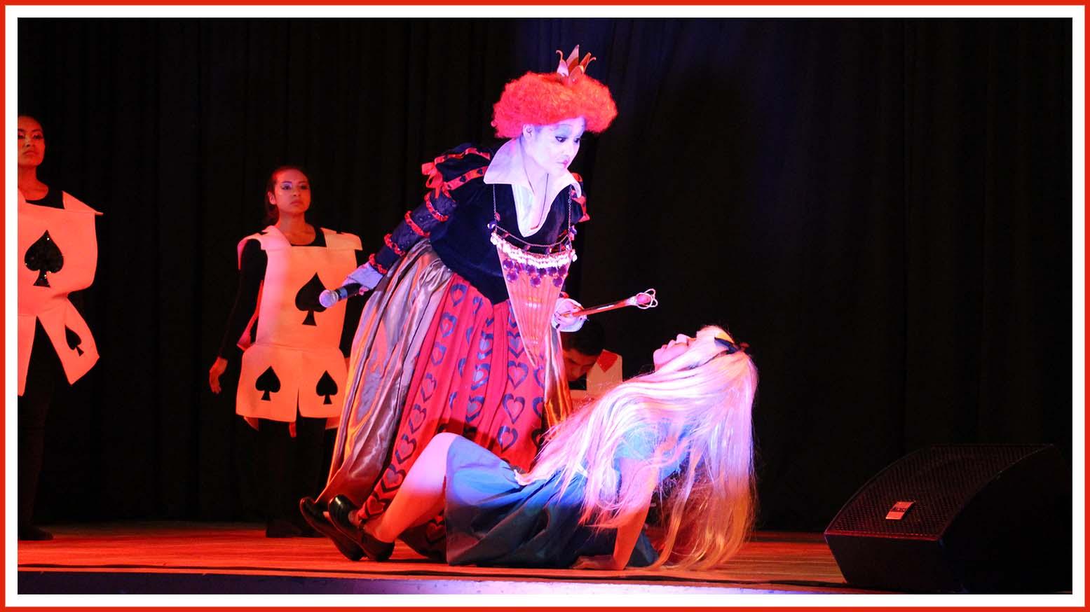 Centenario Teatro MI