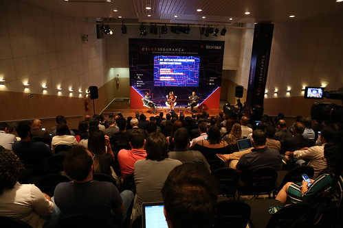 Parque Tecnológico de Brasília sedia evento sobre cibersegurança