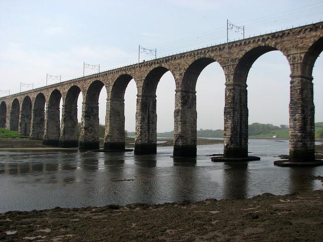 The Royal Border Bridge, Berwick-upon-Tweed